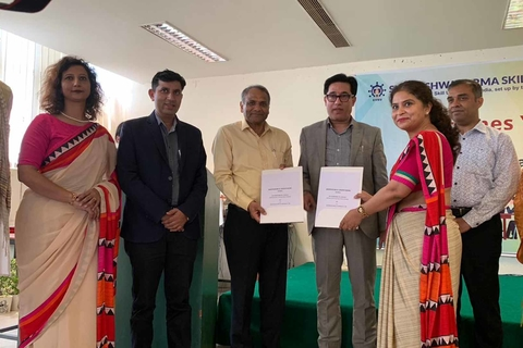 Jiva Ayurveda to introduce Ayurveda courses in the first skill university of India