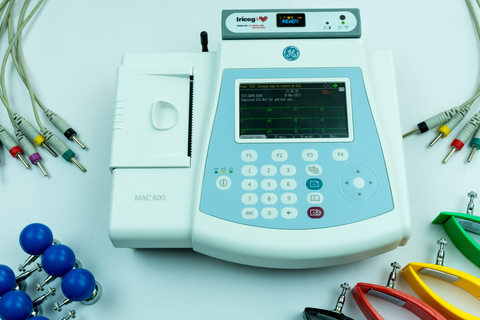 """Tricog's """"InstaECG"""" aims to turn an 80% chance of a heart attack becoming fatal to an 80% chance of patient survival"""
