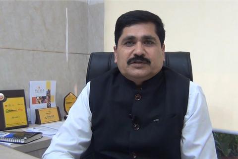 WISH appoints Rajesh Ranjan Singh as CEO