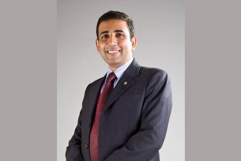 Faisal Siddiqui takes over as CEO of Meitra Hospital