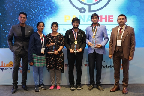 P&G Health's PANACHE for India's Gen X doctors has its first set of winners