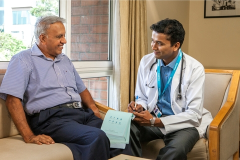 Advancements in home health