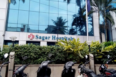 Sagar Hospitals sets an example of emergency preparedness