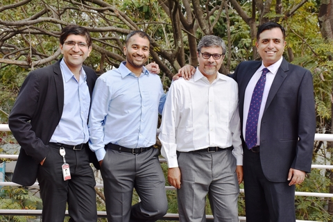 Tricog raises 10.5 million USD in Series B Funding