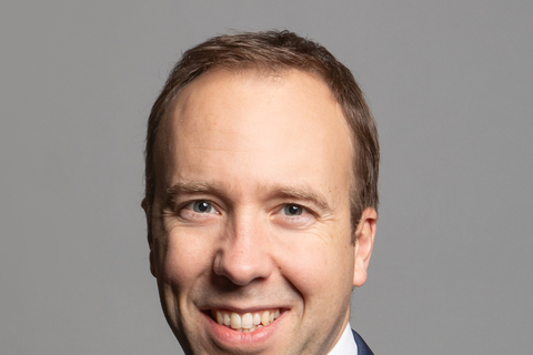 UK health secretary Matt Hancock tests positive for COVID-19