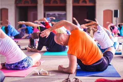 Jindal Naturecure Institute to conduct free online yoga sessions to help people stay calm & healthy