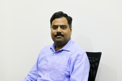 Dr Vedam Ramprasad takes over as CEO of MedGenome Labs