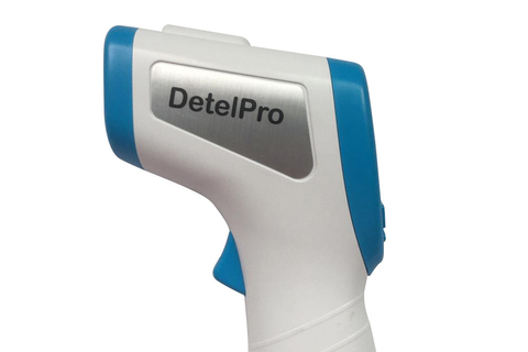 DetelPro launches infrared thermometer at Rs 2,999