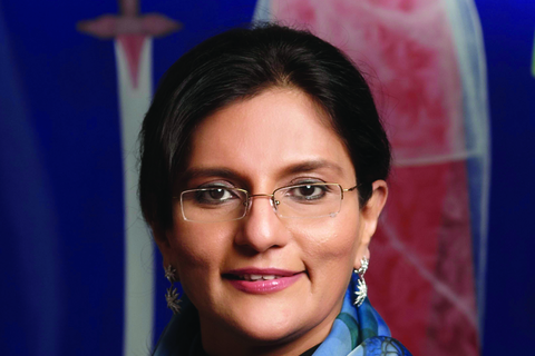 NATHEALTH announces new leadership team- Preetha Reddy is President, Dr Harsh Mahajan is Sr VP
