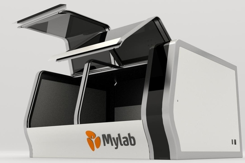 Mylab launches 'Compact XL - Lab in a Box' to automate molecular diagnostics
