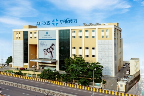 Alexis Multispecialty Hospital partners with MFine