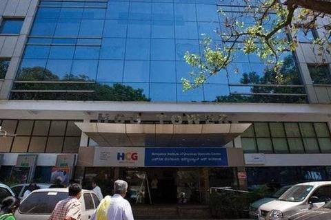 Karnataka inaugurates first plasma bank at HCG Bengaluru