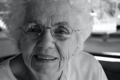 COVID-19 risk to the homebound elderly