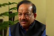Dr Harsh Vardhan congratulates every member of the teams who had gone out to Wuhan as part  ofthe evacuation mission