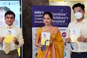 Rainbow Children's Hospital launches 'Yellow campaign' to diagnose liver disorders