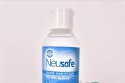 Neuherbs expands its portfolio in sanitation category, launches sub-brand Neusafe