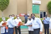 Medanta launches Gurugram's first RWA e-clinic and nursing unit