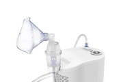 OMRON launches cost effective, all-age-group compatible nebulizer