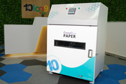 Log 9 Materials Launches a New Product under its 'CoronaOven' Range to Disinfect Paper and Currency Bundles