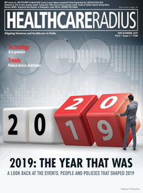 Healthcare Radius December 2019