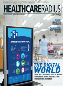 Healthcare Radius November 2019