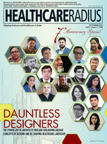 Healthcare Radius October 2019